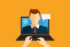 パソコン・スマホでWEB面接を受ける際の注意点とマナー