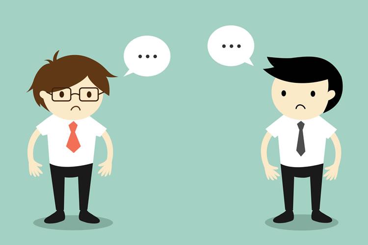 会話が続かない人の共通点と続けるコツ