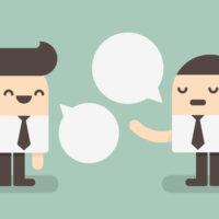 話しやすい人と話しにくい人の違い