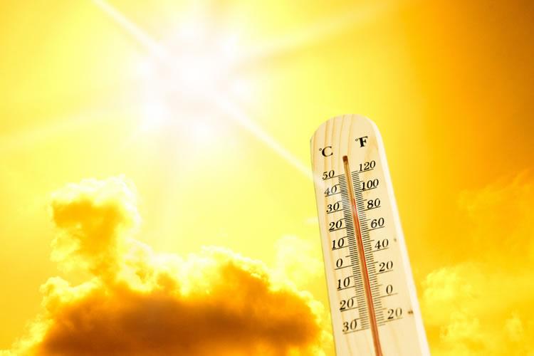 「猛暑」「酷暑」「激暑」「炎暑」「極暑」の意味と違い