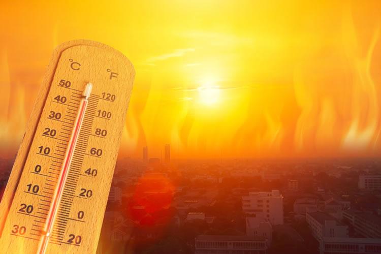 「夏日」「真夏日」「猛暑日」「酷暑日」「熱帯夜」の意味と違い