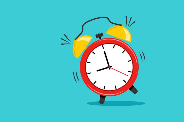 「時間」「時刻」の意味と違い