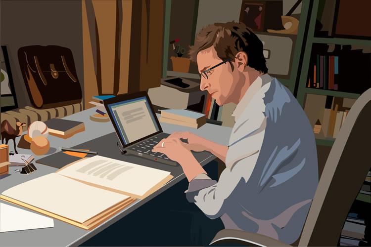 小説家」「作家」の意味と違い – 社会人の教科書