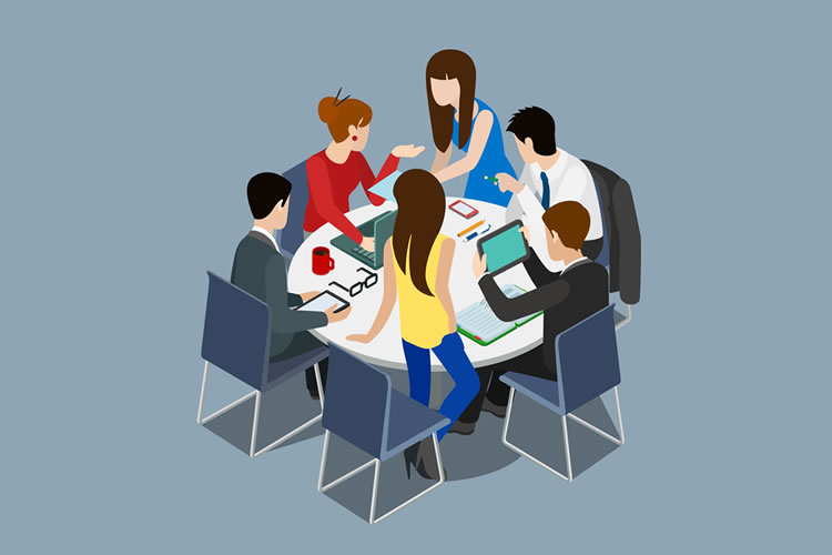 「タスクフォース」の意味とは?使い方や例文、「プロジェクトチーム」の違い