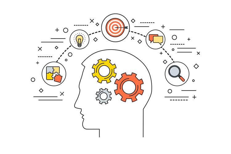「知的生産性」の意味とは?使い方や例文、「労働生産性」との違い