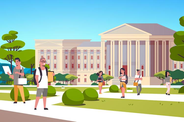 「大学」「大学院」の意味と違い