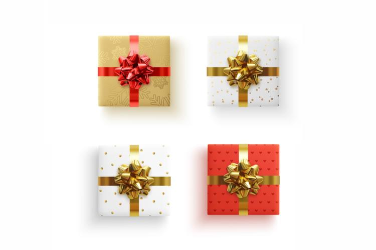 「プレゼント」「ギフト」の意味と違い