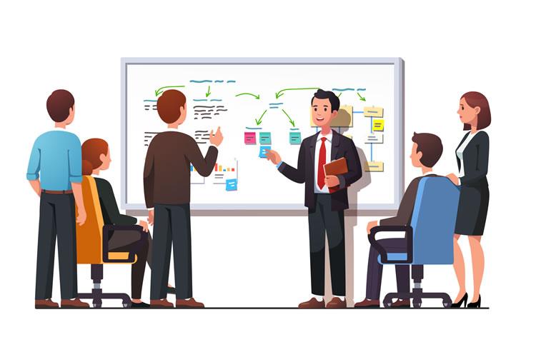 「フォロワーシップ」の意味とは?使い方や例文、「リーダーシップ」との関係