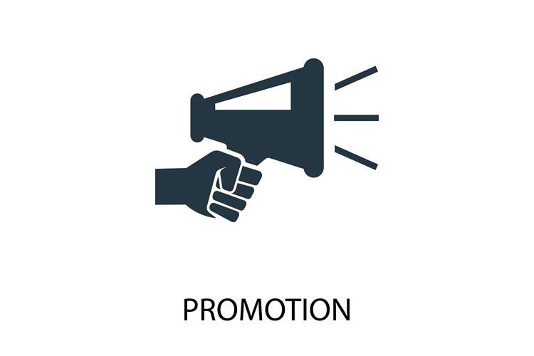 「プロモーション」の意味とは?使い方や例文、「PR」との違い