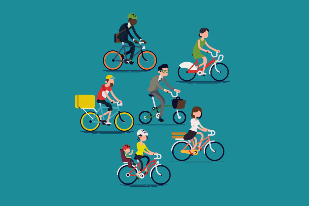 自転車通勤をするなら知っておくべき注意点6選