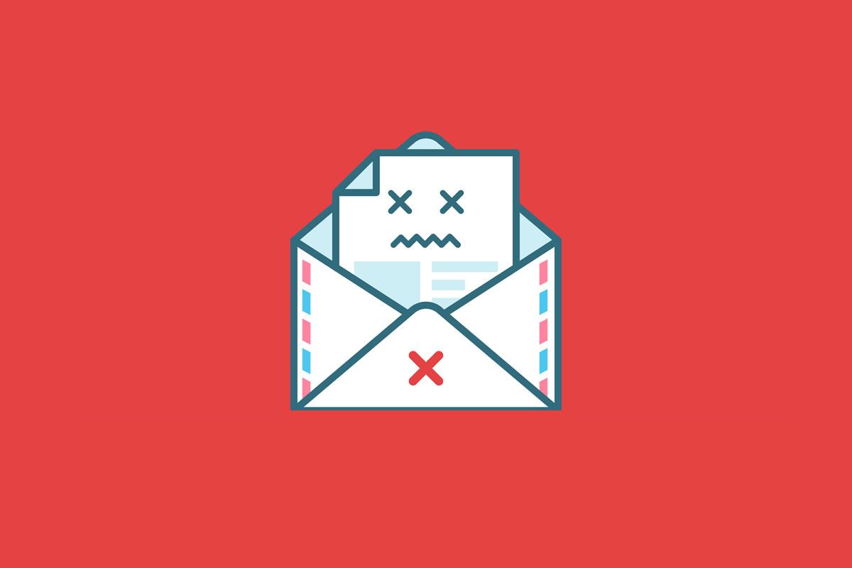 ビジネスメールを誤送信した際の対応ポイントと例文