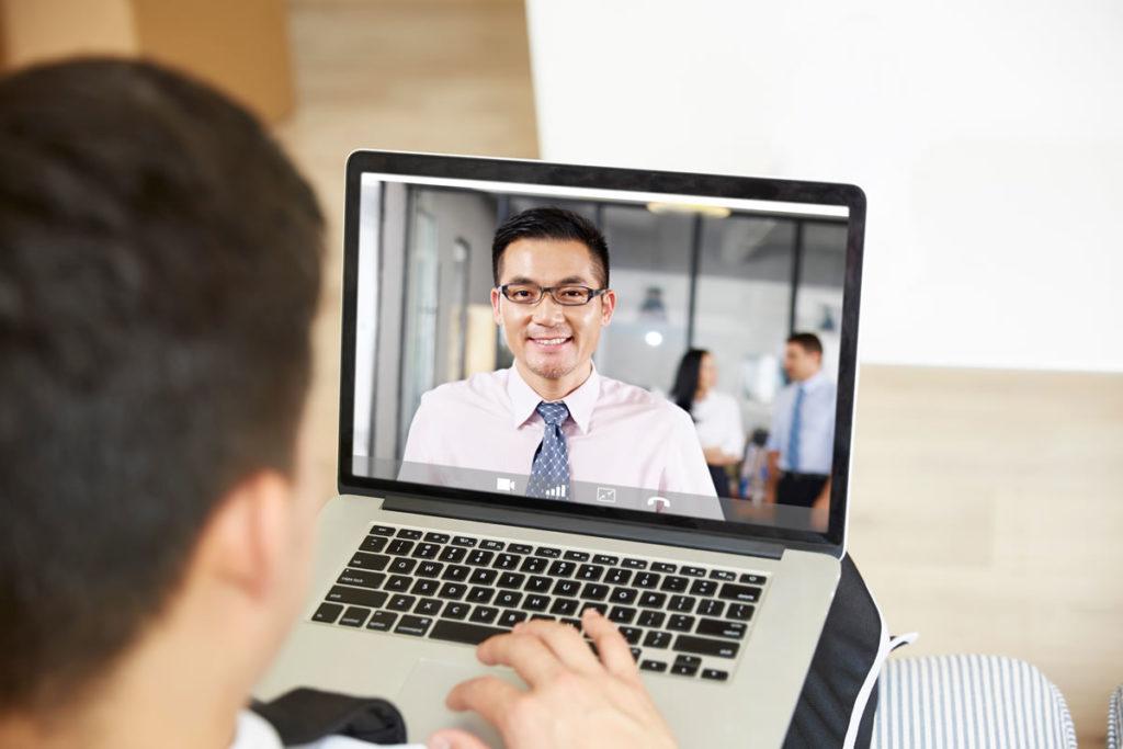 相談・問い合わせに関するデジタル化