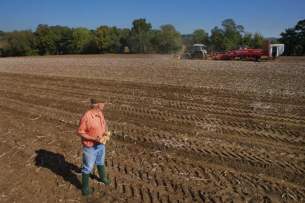 農業の働き方改革