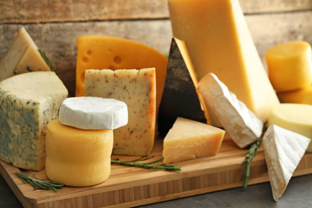 納豆+チーズは免疫力を上げる
