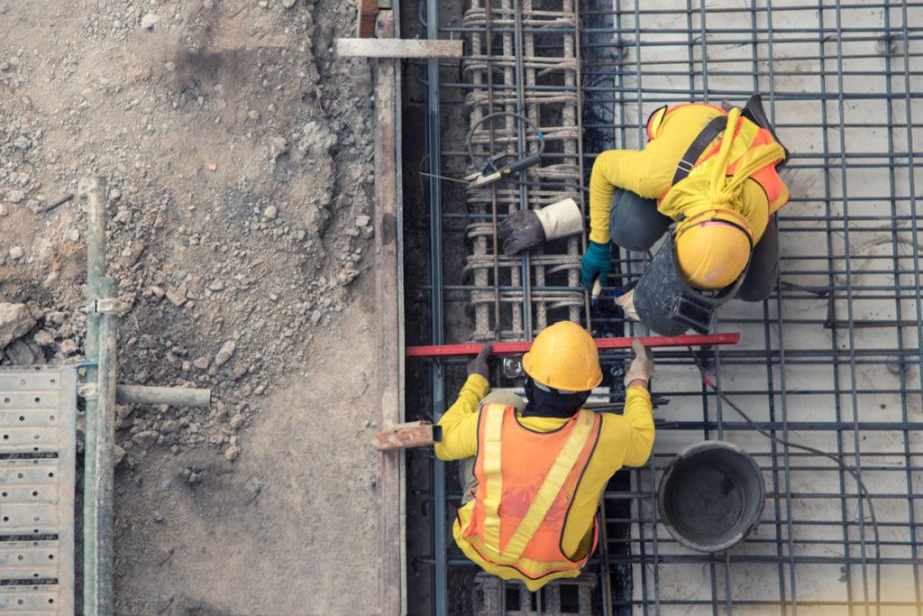 建設・土木業界