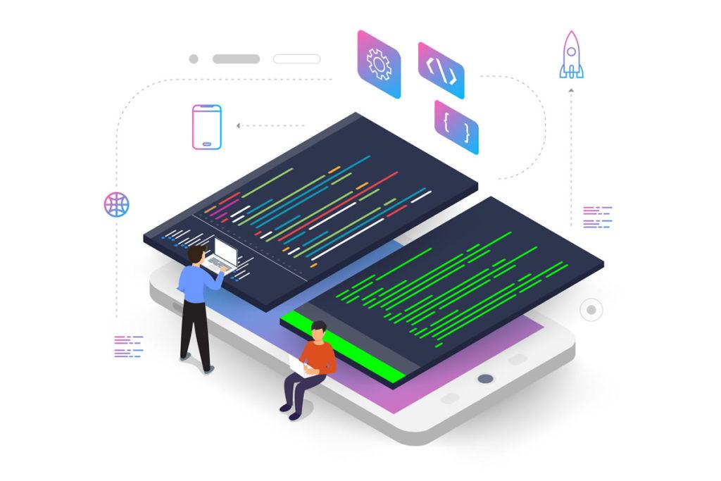 ローコード/ノーコード開発