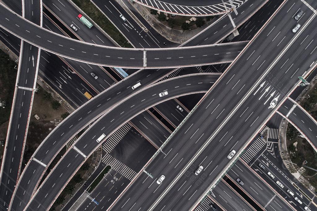 交通インフラ