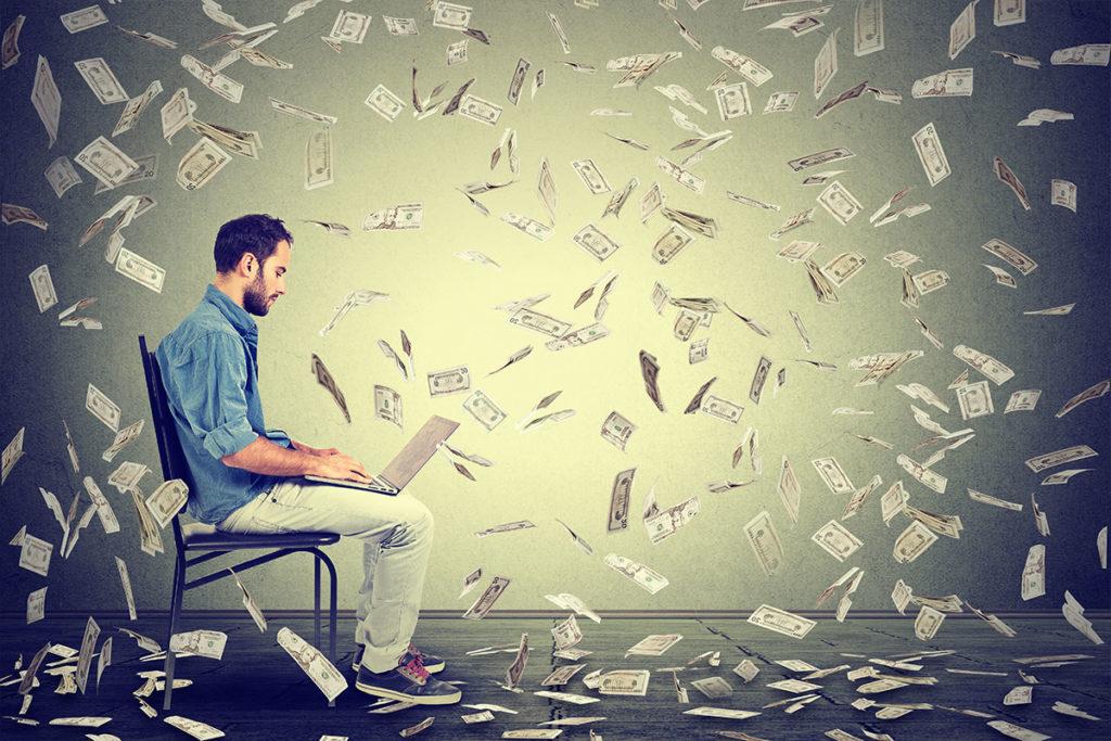 お金に対する感覚
